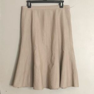 Dressbarn Woman Skirt